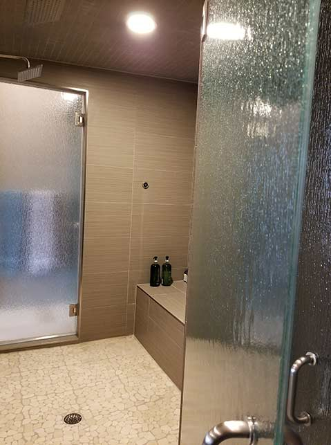 Bathroom Glass and Showers - Mobile Screen and Glass | Residential ...